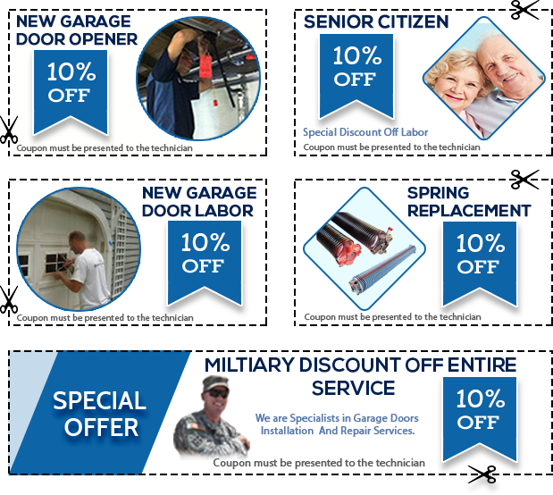 Neighborhood Garage Door Service Ozone Park, NY 347-472-0085